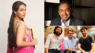 Applause Entertainment has Swara Bhasker headline in a 'Rasbhari' tale