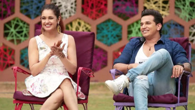 Introducing our new chemistry professors: Prince-Yuvika on MTV Love School