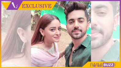 Zain Imam and Mahhi Vij roped in for &TV's Laal Ishq