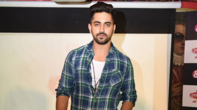 I would love to act in a biopic: Zain Imam