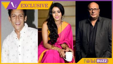 Abhishek Rawat, Barkha Bisht, Amit Behl in &TV's Laal Ishq