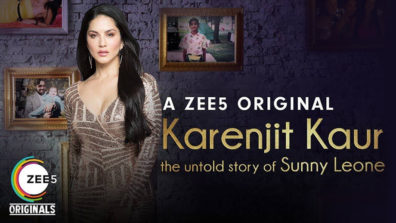 Review of Karenjit Kaur - The Untold Story of Sunny Leone: An effective way to change the image of a porn star