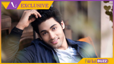 Ruslaan Mumtaz to don his first 'desi' avatar in & TV's Laal Ishq