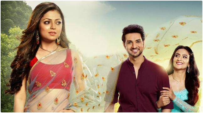Famous love triangles of Indian TV 3