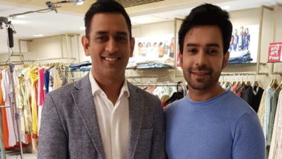 Rahulram Manchanda to share screen space with MS Dhoni