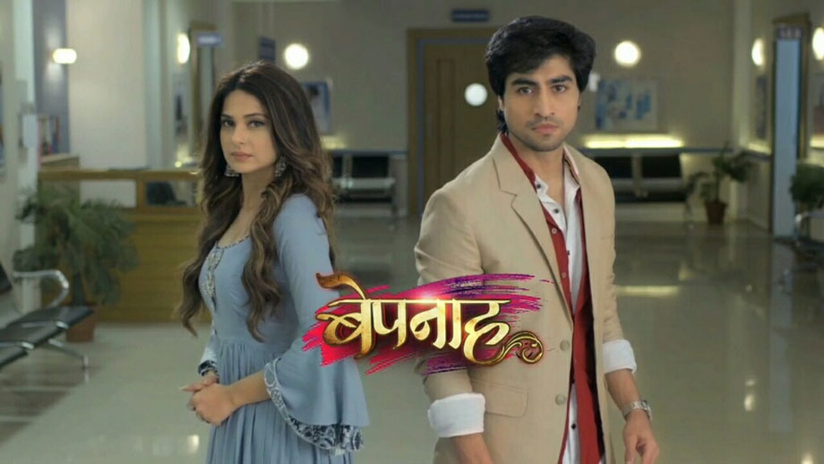 Bepannaah Update: Full-of-life Zoya to hatch a plan to get Aditya back; show to take a 6 months leap