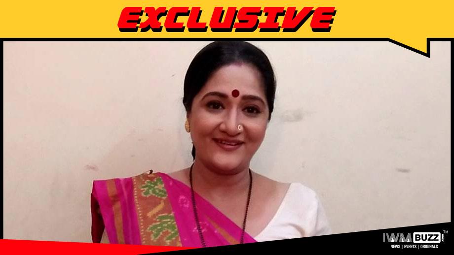 Alpana Buch to enter Colors' Roop – Mard Ka Naya Swaroop