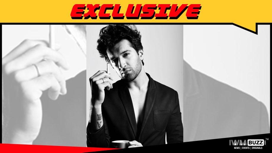 Arjun Aneja in Applause Entertainment's Marry Me, Stranger