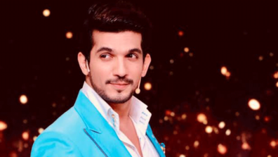 I feel it's very important to experiment with your look: Arjun Bijlani