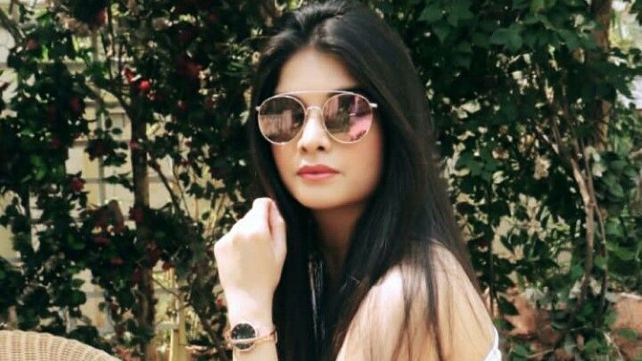 Bhavika Sharma would love to play lead in a daily soap 1