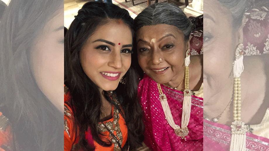 Ritaji was like family to the entire Nimki Mukhiya cast: Bhumika Gurang