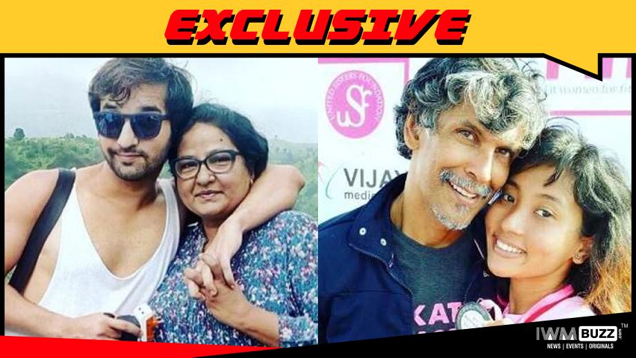 Vibha-Puru  Chibber,  Milind  Soman- Ankita Konwar  approached for Bigg Boss 12?