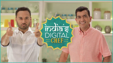 One Digital Entertainment launches the country's first ever digital food reality show; India's Digital Chef