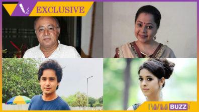 Susheel Parashar, Yamini Singh, Sanjay Choudhary, Garima Jain roped in Colors' E-Love
