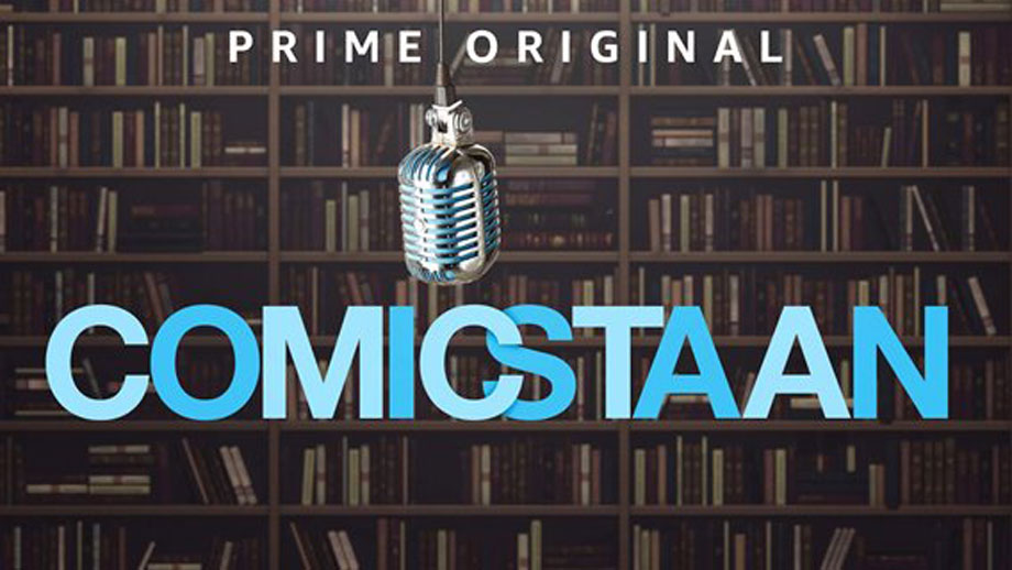Amazon Prime Original series,Comicstaanemerges as the most watched show on Amazon Prime Video in its first week
