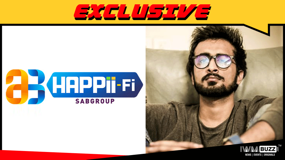 Happii-Fi's short film to star TVF fame Abhinav Anand in lead role
