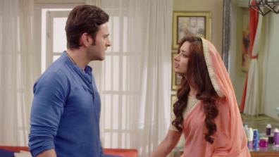 Akhilesh and Ira to separate in &TV's Meri Hanikarak Biwi