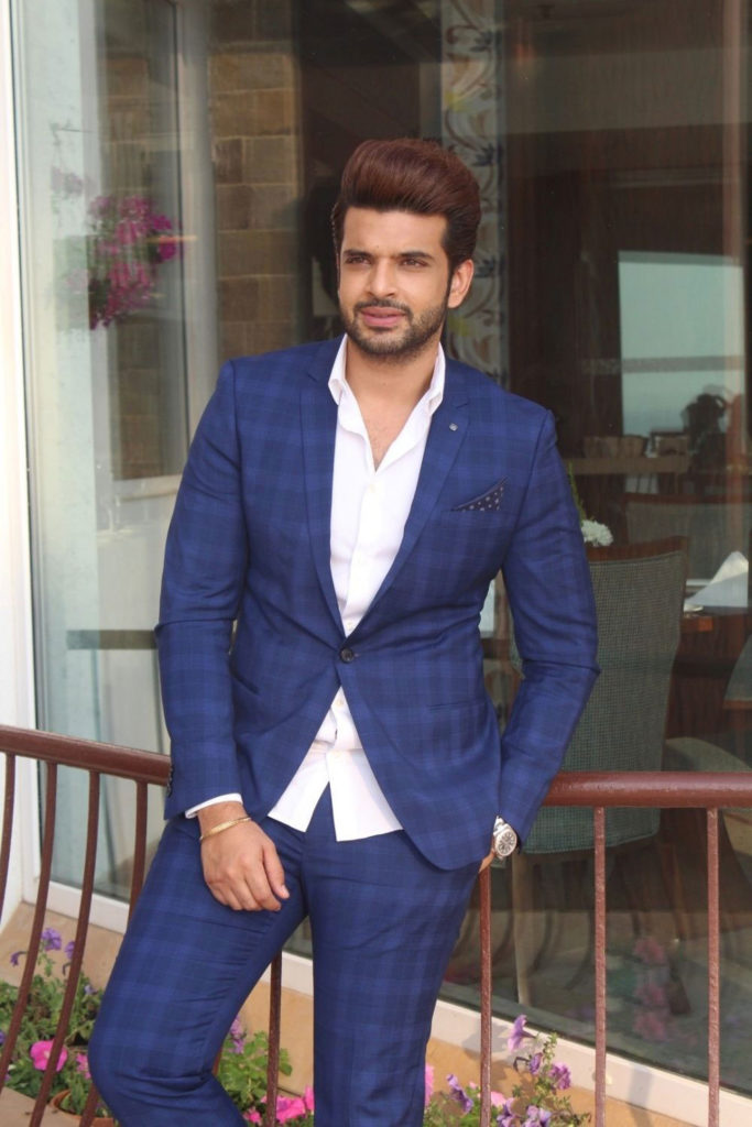 Whenever I have worked with Ekta, I have always emerged as a bigger entity: Karan Kundra 2