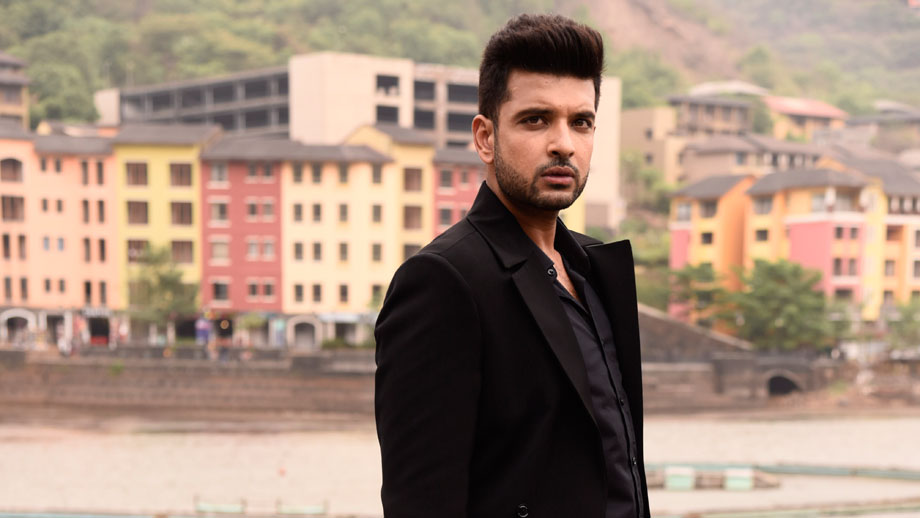 Whenever I have worked with Ekta, I have always emerged as a bigger entity: Karan Kundra