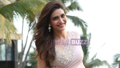 It is Rajkumar Hirani's prerogative to show any part of Sanjay Dutt's life - KarishmaTanna