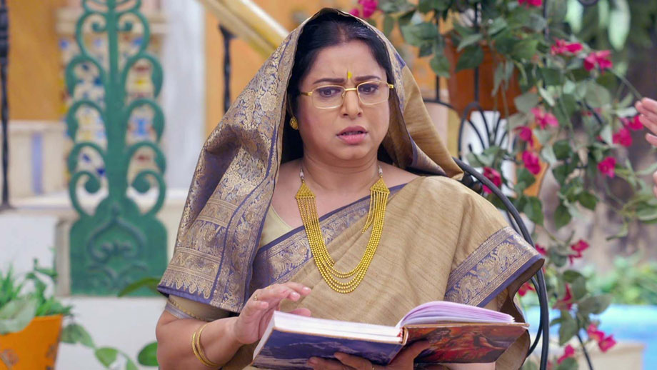 Lord Shiva to deny Kunti's request in Kya Haal, Mr. Paanchal