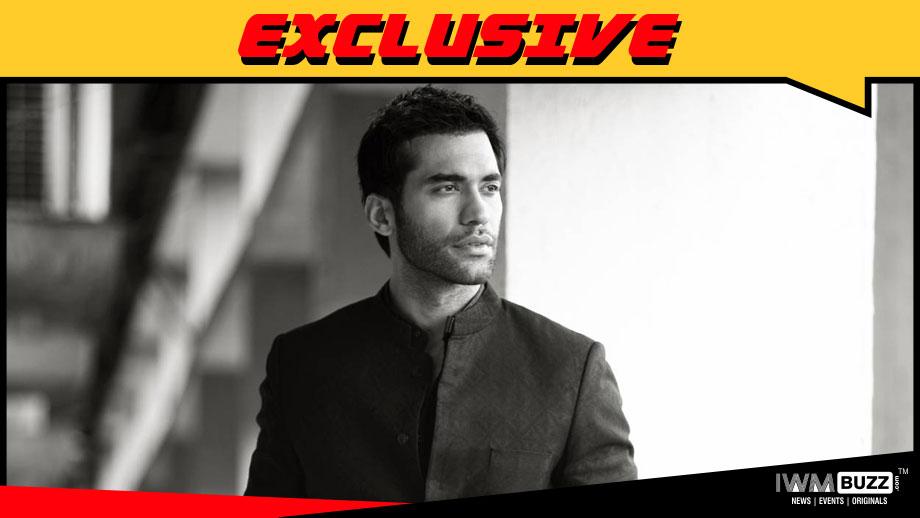 Kushal Punjabi to do army-based Netflix show?