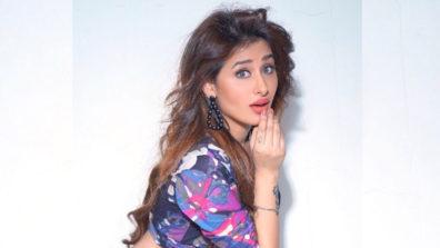Balaji Telefilms has a great working standard: Mahira Sharma