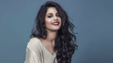 I like the professional outlook of the Hindi TV industry: Megha Chakraborty