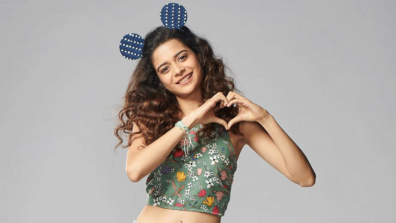 Girl In The City actress Mithila Palkar likes old school romance