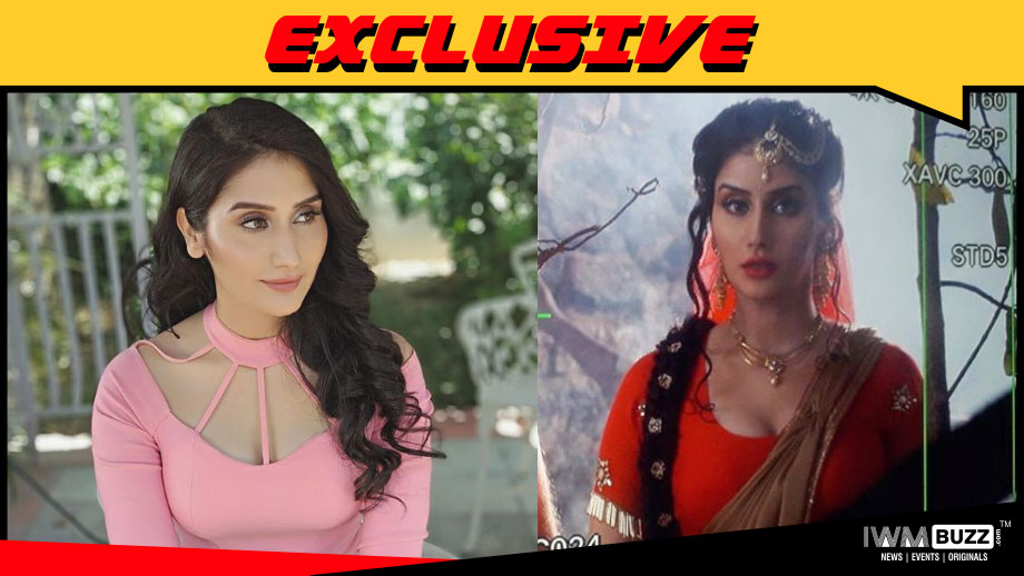 Monica Sharma to play Naagin in a show