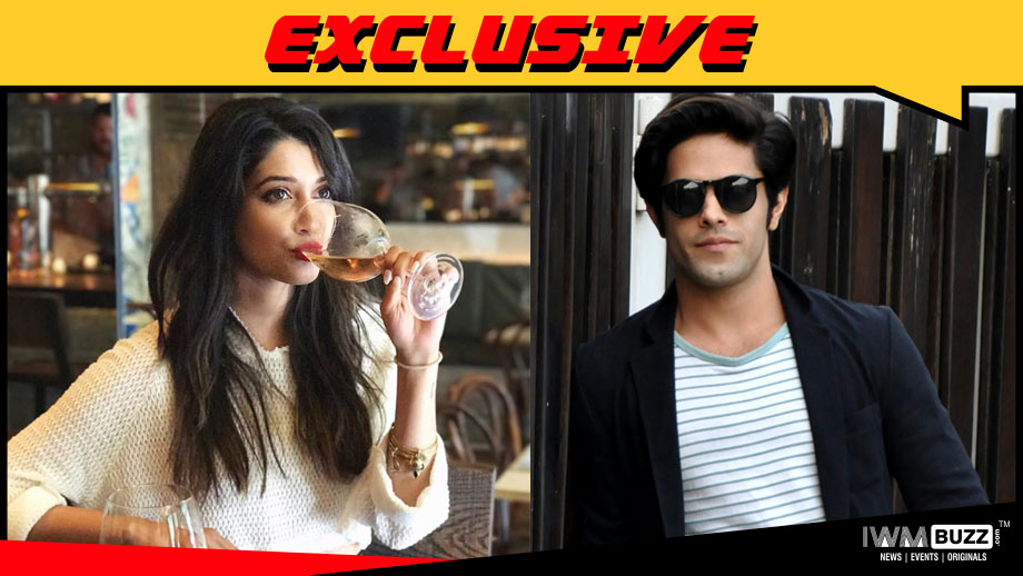 New York girl Anuja Joshi to play the protagonist in Applause Entertainment's Marry Me, Stranger; Mrinal Dutt roped in