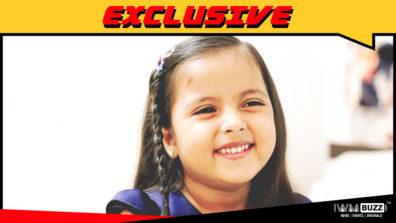 Naamkarann's Mishti, Ayesha Vindhara to enter Star Bharat's Jiji Maa