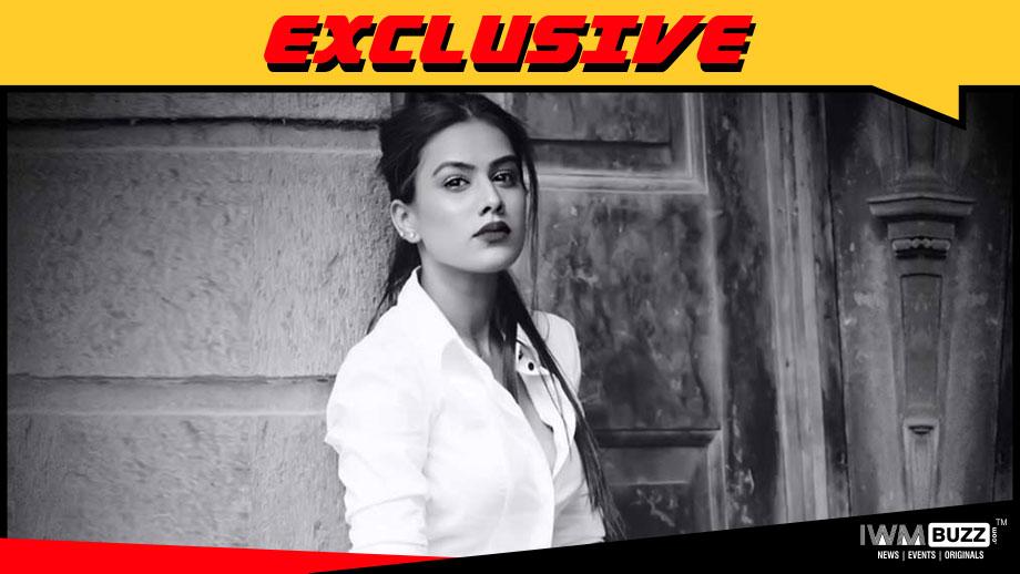 Nia Sharma to enter the Bigg Boss house?