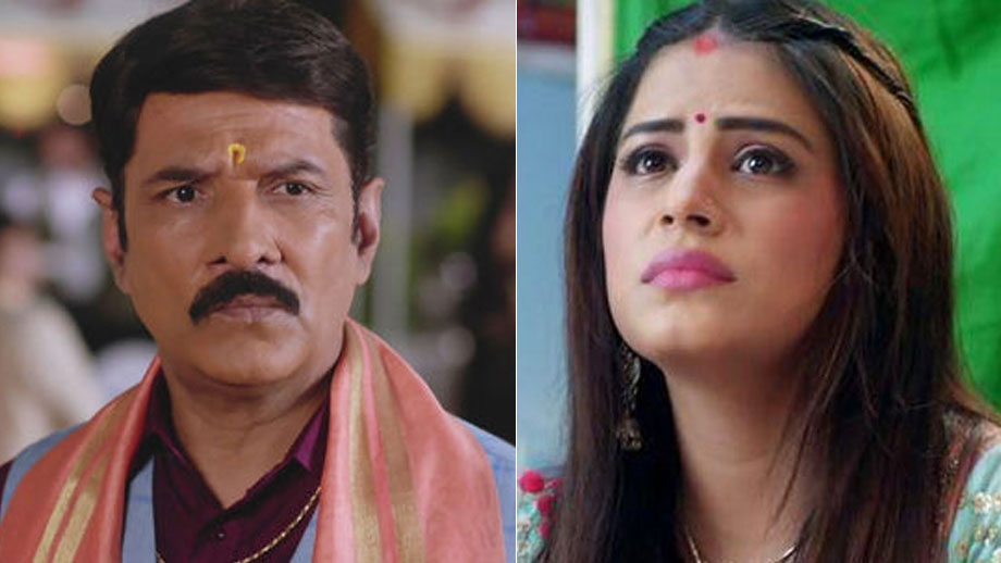 Tettar to defeat Nimki in Star Bharat's Nimki Mukhiya