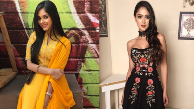 Pankti aims to make her own identity as singer; Rangoli tries to relaunch herself in Tu Aashiqui