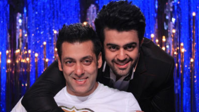 Salman Khan keeps guiding me wherever he feels I am going wrong: Maniesh Paul