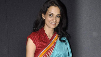 Love and respect keep my and Varun's marriage going: Rajeshwari Sachdev