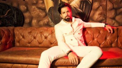 The idea of playing an instrument gives me adrenaline rush: RithvikDhanjani
