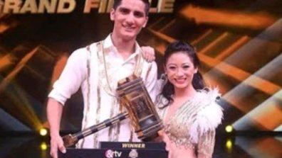Tara and Nisha crowned winners of &TV's High Fever...Dance Ka Naya Tevar