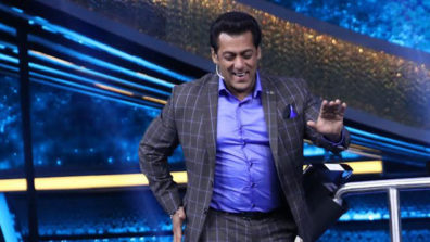 Salman Khan narrates an hilarious incident of his family on Dus Ka Dum