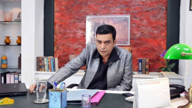 Working with ALTBalaji and Parto Mithra were the primary reasons for taking up Hum: Satyajit Sharma