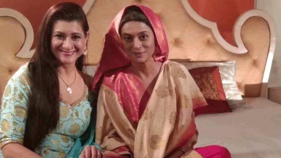 Shanno to reveal Saumya's kinnar identity to Super Nani in Shakti 1