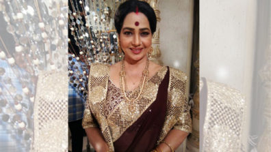 Viewers will stand for Thaku Maa and her ethics in Yeh Teri Galiyan: Shubhangi Latkar