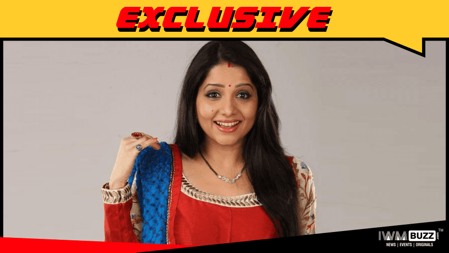 Shweta Choudhry bags Colors' E-Love
