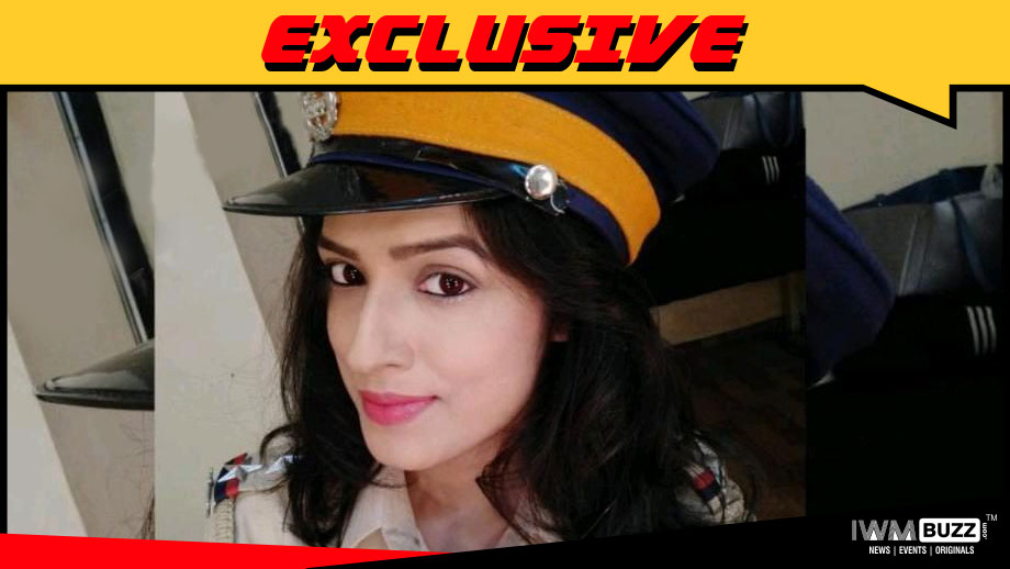 Kanishka Soni's 'tough cop' act for Star Plus' Kullfi Kumarr Bajewala