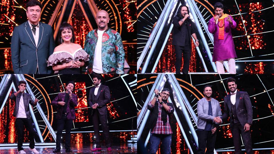 Indian Idol 10: Grand Premier