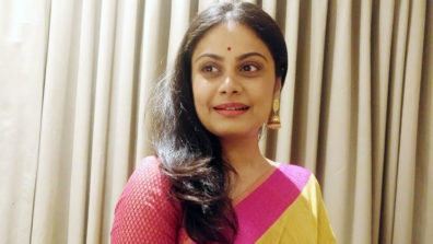 Doing emotional scenes is easier than doing comedy: Toral Rasputra