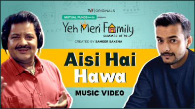 TVF has been the pioneer in the web series space: Udit Narayan