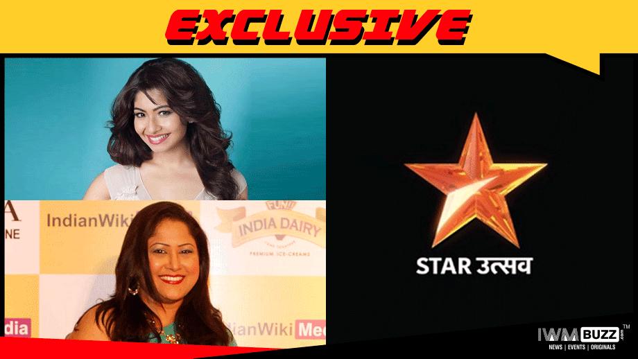 Star Utsav to air original programming with a women empowerment chat show?