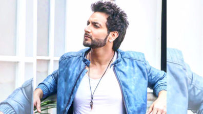 I believe experimenting as an actor: Vineet Raina